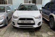 Bán xe Outlander Sport 2014 nhập khẩu, màu trắng giá 540 triệu tại Hà Nội