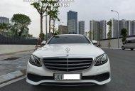 Mercedes E200 2018 Màu Trắng Model 2019 Siêu Lướt giá 1 tỷ 790 tr tại Hà Nội