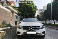 Mercedes GLC250 2016 Màu Trắng, cam kết không lỗi giá 1 tỷ 420 tr tại Hà Nội