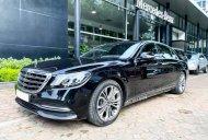 Mercedes S450 Luxury 2020 Siêu lướt - Xe đã qua sử dụng chính hãng rẻ hơn mua mới 650tr giá 4 tỷ 730 tr tại Hà Nội