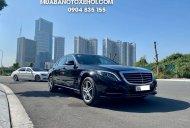 Mercedes Benz S400 2014 Màu Đen, siêu chất, giá tốt giá 2 tỷ 200 tr tại Hà Nội