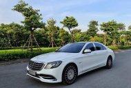 Bán Mercedes Benz S450 Luxury độ full Maybach. giá 3 tỷ 900 tr tại Hà Nội
