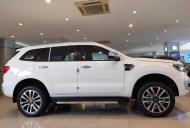 Cần bán Ford Everest đời 2020, màu trắng, nhập khẩu chính hãng giá 1 tỷ 181 tr tại Hà Nội