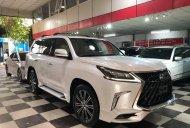 Bán Lexus LX570 V8 5.7 2020 nhập khẩu Mỹ giá 9 tỷ 100 tr tại Hà Nội