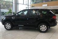 Bán ô tô Ford Everest Biturbo 2020, màu đen, nhập khẩu nguyên chiếc giá 1 tỷ 309 tr tại Hà Nội