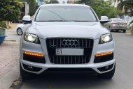 Cần bán Audi Q7 bản cao cấp nhất S Line Model 2015 Nhập Khẩu nguyên chiếc giá 1 tỷ 490 tr tại Tp.HCM