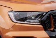Bán xe Ford Ranger sản xuất 2021, xe nhập, giá 875 triệu tại Hà Nội