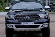 Cần bán xe Ford Everest đời 2021, xe nhập giá 1 tỷ 103 tr tại Hà Nội