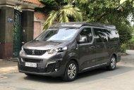 Bán Peugeot Peugeot khác Traveller LIMOUSINE đời 2020, màu xám, nhập khẩu chính hãng giá 1 tỷ 790 tr tại Tp.HCM