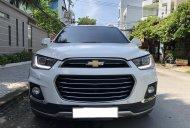 Cần bán Chevrolet captiva LTZ 2.4 AT, giá 595 triệu tại Tp.HCM