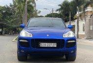 Cần bán Cayenne GTS 5.0 đăng ký 2011 một chủ mua mới hơn 10 TỶ giá 990 triệu tại Tp.HCM