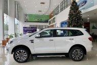 Cần bán Ford EcoSport trend đời 2021, màu trắng, giá tốt giá 583 triệu tại Hà Nội
