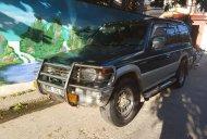 QB - Bán Pajero V6 4x4 SX 2000 biển 30e sơn xanh ĐK 02/2021.2 giá 111 triệu tại Quảng Bình