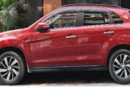 Bán Mitsubishi đời 2015, màu đỏ, nhập khẩu chính hãng giá 720 triệu tại Hà Nội