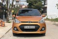 Cần bán i10 nhập khẩu Ấn Độ model 2015, lên Full giá 315 triệu tại Tp.HCM