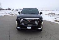 Cần bán Cadillac Escalade Premium Platinum 2021, nhập Mỹ, xe mới 100% giá 8 tỷ 350 tr tại Hà Nội