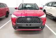 Corolla Cross mới tại Toyota An Sương LH em Dương ( 0906 26 09 96 ) giá 620 triệu tại Tp.HCM