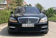 Cần bán Mercedes S600 Số vin 2006 Đăng Ký 2009 1 chủ đến giờ giá 1 tỷ 390 tr tại Tp.HCM