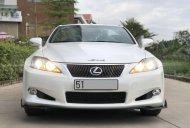 Bán Lexus IS 250C Sport 2010, Xe mui trần 2 cửa giá 1 tỷ 105 tr tại Tp.HCM