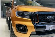 Cần bán xe Ford Ranger Wildtrack đời 2021, xe nhập, giá tốt giá 890 triệu tại Hà Nội