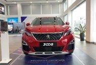 Bán xe Peugeot 3008 ALL NEW 2021- MÀU ĐỎ - TẶNG 01 NĂM BẢO HIỂM THÂN VỎ giá 1 tỷ 51 tr tại Hà Nội