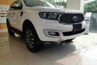 Bán Ford Everest đời 2021, màu trắng, xe nhập giá 1 tỷ 314 tr tại Hà Nội