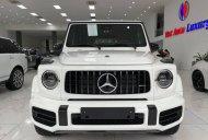Bán Mercedes_ Benz G63 AMG Night Package sản xuất 2021 mới 100% màu trắng giá 12 tỷ 600 tr tại Hà Nội