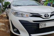Mình cần bán nhanh Toyota Vios E AT Model 2020 giá 515 triệu tại Tp.HCM