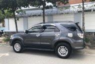 Chính chủ cần bán Toyota Fortuner AT sx2013 model 2014  giá 585 triệu tại Tp.HCM