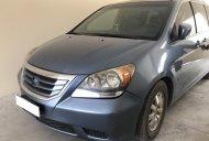 Honda Odyssey màu xanh Sản Xuất 2008, Đăng Kí 2009, nhập khẩu Mỹ  giá 495 triệu tại Tp.HCM