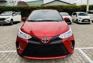 Toyota VioS 1.5E MT 2021 tặng bảo hiểm thân vỏ giá 478 triệu tại Tp.HCM