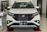 Bán xe Toyota Rush 1.5AT đời 2021, màu trắng, 633 triệu giá 633 triệu tại Tp.HCM