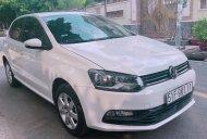 Volkswagen Polo bản 1.6 AT nhập Ấn Độ, Model 2017  giá 499 triệu tại Tp.HCM