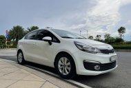 Bán xe Kia Rio nhập Hàn, biển số 888 xe màu trắng số tự động giá 439 triệu tại Tp.HCM