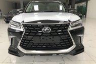 Bán ô tô Lexus LX 570 sản xuất 2021 bản Super Sport  giá 9 tỷ 100 tr tại Hà Nội