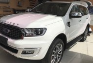 Cần bán xe Ford Everest đời 2021, màu trắng, xe nhập giá 1 tỷ 181 tr tại Đà Nẵng