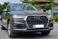 Cần bán Audi Q7 mode 2017 trang bị FULL, chính chủ sử dụng giá 2 tỷ 390 tr tại Tp.HCM
