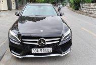 Không gian riêng sành điệu - Mercedes C200 năm 2015, màu đen giá 928 triệu tại Hà Nội