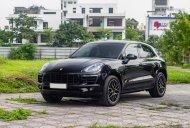 Cần bán xe Porsche Macan đời 2017, màu đen, xe nhập giá 3 tỷ 350 tr tại Hà Nội