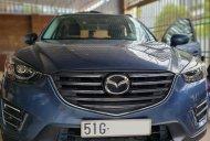 Cần bán lại xe Mazda CX 5 2.5 đời 2018, màu xanh lam, chính chủ giá 748 triệu tại Tp.HCM