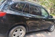 Cần bán gấp Hyundai Santa Fe đời 2011, màu đen, xe nhập, giá 520tr giá 520 triệu tại Hải Phòng