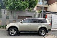 Bán xe Mitsubishi Pajero Sport đời 2012, số tự động giá 493 triệu tại Tp.HCM