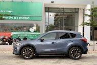 Bán xe Mazda CX 5 2.5 đời 2018, màu xanh lam, còn mới, 739tr giá 739 triệu tại Tp.HCM