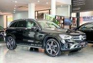 Bán Mercedes GLC200 4Matic 2021 màu đen siêu lướt biển đẹp giá cực tốt, xe đã qua sử dụng chính hãng giá 2 tỷ 150 tr tại Hà Nội