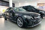 Bán xe Mercedes C180 AMG 2021 Siêu lướt chạy 2000km mới 99.9% Xe đã qua sử dụng chính hãng Giá cực tốt giá 1 tỷ 460 tr tại Hà Nội