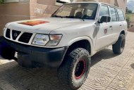 Xe Nissan Patrol 1999, màu trắng, nhập khẩu nguyên chiếc giá 88 triệu tại BR-Vũng Tàu