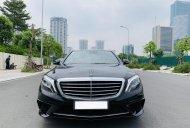 Cần bán Mercedes S400 đời 2014, màu đen giá 2 tỷ 270 tr tại Hà Nội