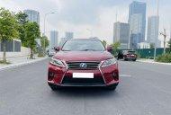 Cần bán xe Lexus RX 350 đời 2009, màu đỏ, xe nhập giá 1 tỷ 180 tr tại Hà Nội