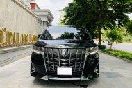 Cần bán gấp Toyota Alphard Executive Lounge đời 2019, màu đen, nhập khẩu chính hãng giá 4 tỷ 200 tr tại Hà Nội