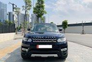 Cần bán LandRover Range Rover đời 2015, màu xanh lam, nhập khẩu giá 2 tỷ 950 tr tại Hà Nội